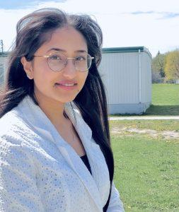 Christina Devarapalli